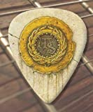 Whitesnake 1987 Premium Guitar Pick x 5 Medium