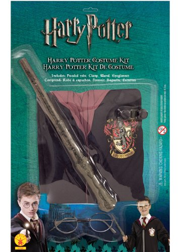 Rubies Costume Co - Costume da Harry Potter, taglia unica