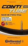 コンチネンタル Continental Race 28 (700C) Wide チューブ Race 700x25-32C 42mm