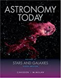 img - for Astronomy Today - Stars & Galaxies, Volume 2 (5th, 05) by Chaisson, Eric - McMillan, Steve [Paperback (2004)] book / textbook / text book