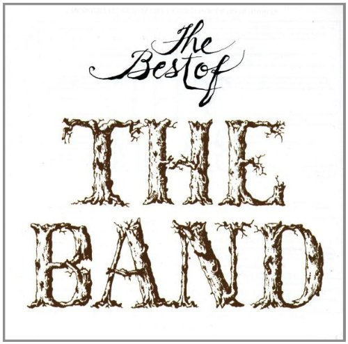 The Best of The Band artwork