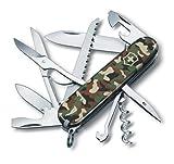 Victorinox Huntsman Tool - Camouflage