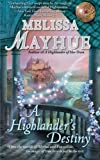 img - for A Highlander's Destiny book / textbook / text book