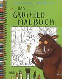 Image of Das Grüffelo-Malbuch