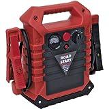 RS125 RoadStart® Emergency Power Pack 12/24V 3000/1500 Peak Amps