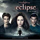 The Twilight Saga: Eclipse The Score