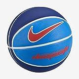 Nike Dominate 7 Blue Basketball-size7