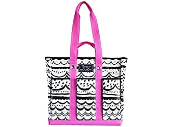 SCOUT Pocket Rocket Tote Bag, 15 by 14.5 by 5-Inches,One Size,Good Will Bunting