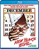 New Year's Evil [Blu-ray]