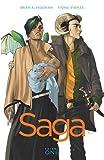 vignette de 'Saga n° 1<br /> Saga t1 (Brian K. Vaughan)'
