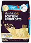 Mornflake Gold Scottish Jumbo Oats 1....