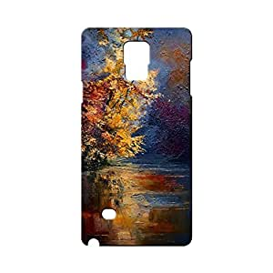 BLUEDIO Designer Printed Back case cover for Samsung Galaxy S6 Edge - G1577
