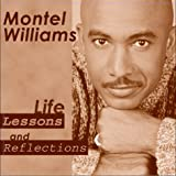 img - for Life Lessons and Reflections by Montel Williams (2000-09-01) book / textbook / text book