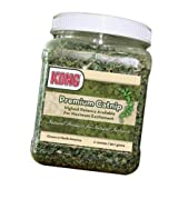 Kong PREMIUM ALL NATURAL CATNIP for Cats & Kittens 2 oz