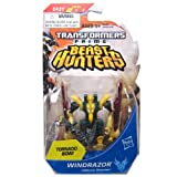 Windrazor Transformers Prime Beast Hunters #008 Legion Class Action Figure