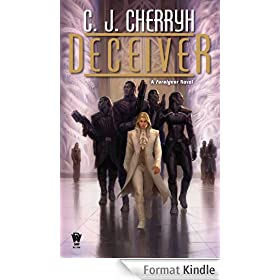 Deceiver: Book Eleven of Foreigner
