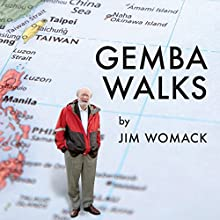 Gemba Walks, Expanded 2nd Edition (       UNABRIDGED) by Jim Womack Narrated by Jim Womack