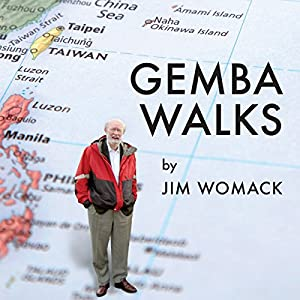 Gemba Walks, Expanded 2nd Edition Audiobook