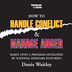 How to Handle Conflict and Manage Anger Speech
