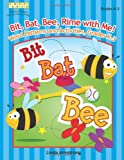 Bit, Bat, Bee, Rime with Me!: Word Patterns and Activities, Grades K-3 (Linworth Learning) (1586833367) by Armstrong, Linda