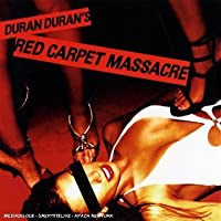 "Cover of ""Red Carpet Massacre"""