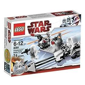 LEGO Star Wars Battle Packs
