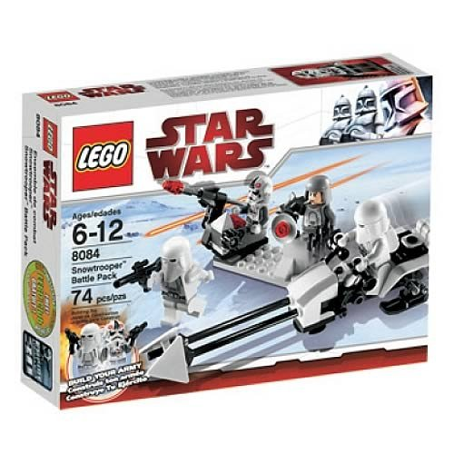 LEGO Star Wars Snow Trooper Army Pack