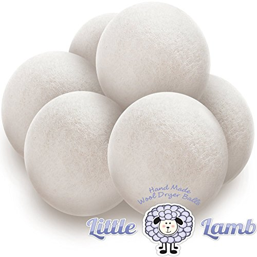 Little-Lamb-Wool-Dryer-Balls