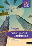 echange, troc Valérie Monfort, Christel Pommier - Français - Culture générale et expression.