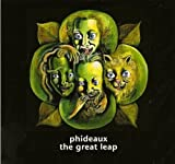 The Great Leap by Phideaux [Music CD]