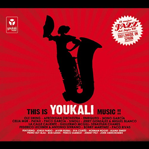 VA-This Is Youkali Music-ES-2014-VPE Download