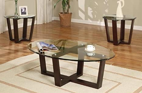COFFEE TABLE 3PCS SET - CAPPUC