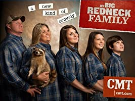 My Big Redneck Family [HD]