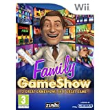 Family Gameshow (Wii)by Zushi Games Ltd