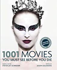 1001 Movies You Must See Before You Die, 4th edition