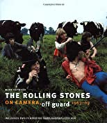 The Rolling Stones: On Camera, Off Guard 1963-69 (Book & DVD)