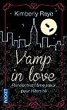 Vamp in love par Raye