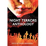 Night Terrors Anthology ~ Lisamarie Lamb