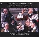 Symphonies & Concerto pour violoncelle