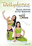 Bellydance Twins: Fitness for Biginners - Basic [DVD] [Region 1] [US Import] [NTSC]
