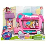 Littlest Pet Shop Sweetest Sweet Deli...