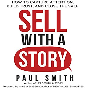 Sell with a Story Audiobook