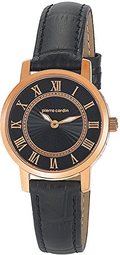 Pierre Cardin Special Collection al quarzo in pelle PC104702S06 - Orologio da donna