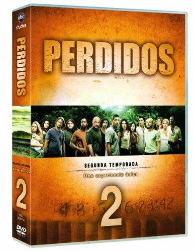 Perdidos - Temporada 2 [DVD]