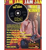 img - for [(Jam with the Kinks: (Guitar Tab) * * )] [Author: The Kinks] [May-2005] book / textbook / text book