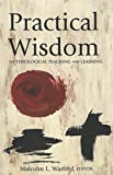 img - for Practical Wisdom: On Theological Teaching and Learning book / textbook / text book