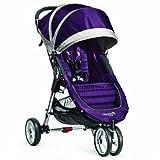 Baby Jogger City Mini Single Stroller (Purple)
