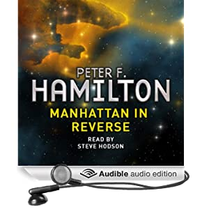 Manhattan in Reverse: A Short Story from the Manhattan in Reverse Collection (Unabridged)