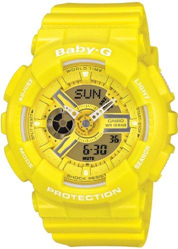 [カシオ]CASIO 腕時計 Baby-G      BA-110BC-9AJF レディース