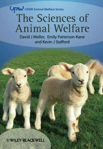 Sciences Animal Welfare (UFAW Animal Welfare)
